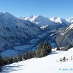 11 Tipps für… das winterliche Tiroler Lechtal