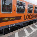 Bahnfahren mit Kind 2.0 – Unterwegs mit dem Locomore