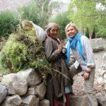 Die große Leidenschaft fürs Reisen: 7 Fragen an… Reisefeder Sandra