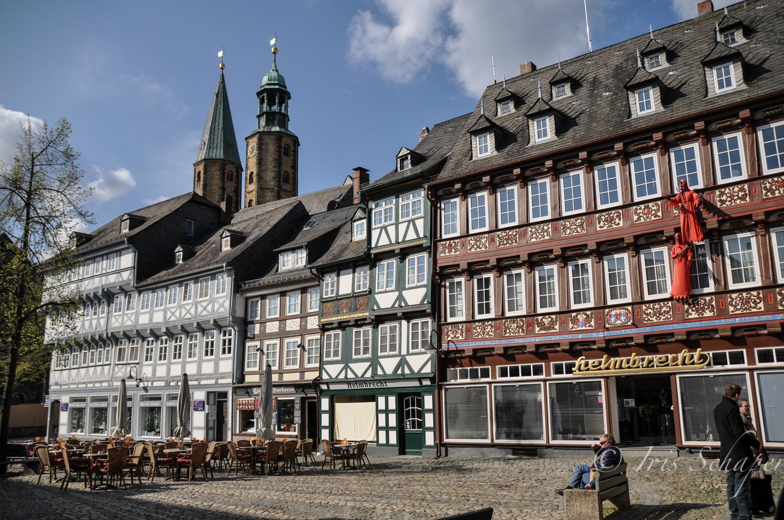 11 tipps f r goslar. Black Bedroom Furniture Sets. Home Design Ideas