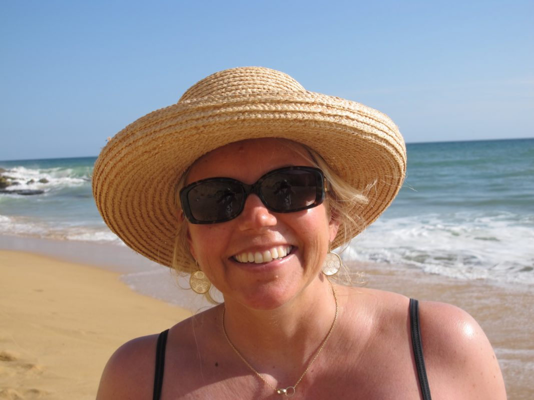 Algarve, Portugal, Sommer
