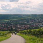 Mit dem E-Bike über Berg und Tal