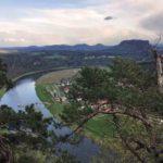 Elbsandsteingebirge: Klettern für Kerle