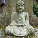 Japanische Gartenkunst im Zenkloster Liebenau