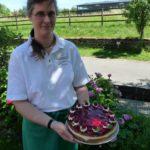 Hausgemachte Torten und Bauernhof-Eis zum Dahinschmelzen