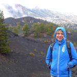 7 Fragen an… Reisefeder Silke
