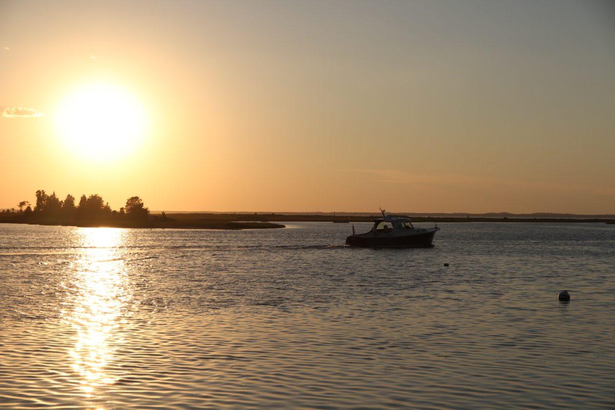 Southampton Peconic Bay