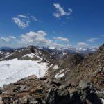 Im Gletscher