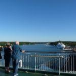 Auszeit auf der Ostsee