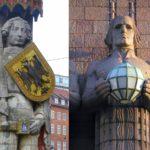 "Nuntii Latini: Bruch in der ""Achse"" Rom-Bremen-Helsinki"