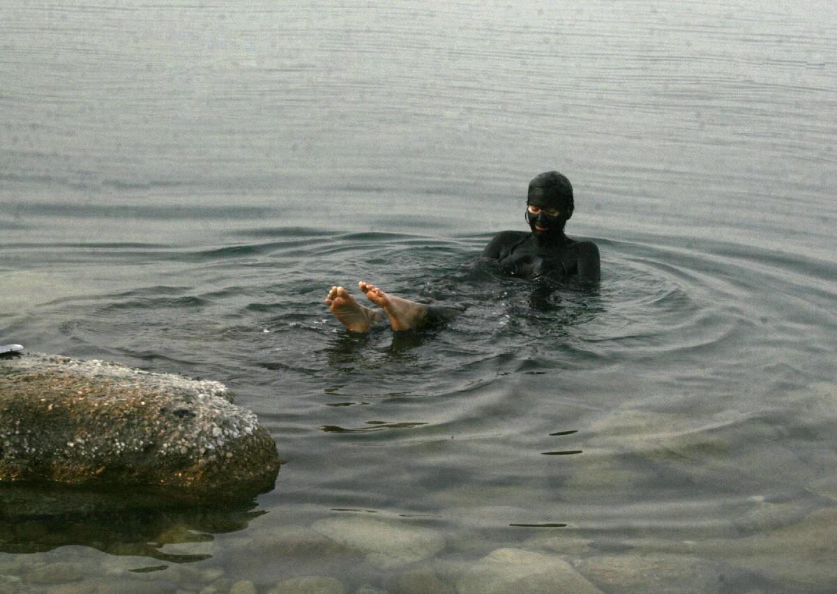Totes Meer