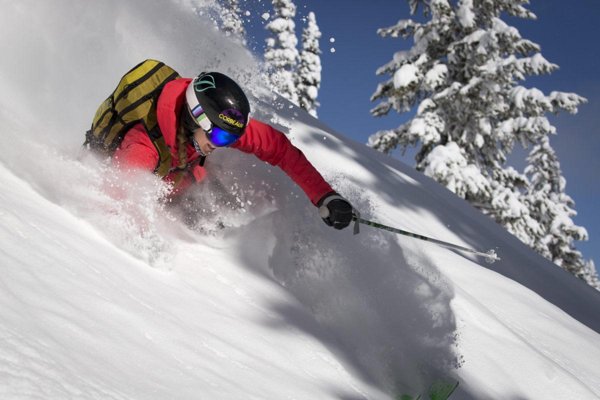 AspenSnowmass, Aspen, USA, Skifahren