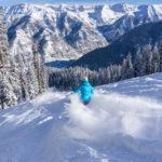 USA: Tiefschnee-Abenteuer und Goldgräber-Flair für Skifahrer und Snowboarder