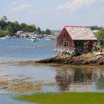 Maine: Das Land der Hummer