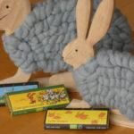 Bei Zotter: Sepp und die Schokoladenfabrik