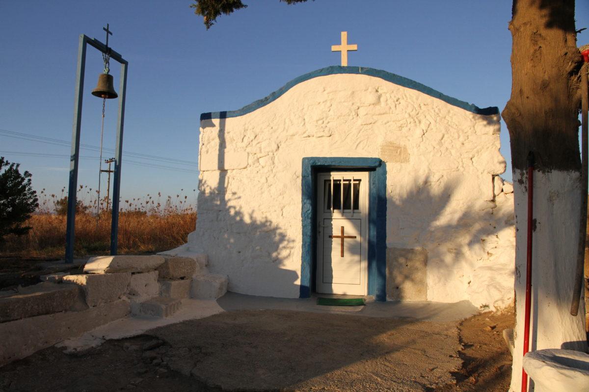 Kos, Kirche, Griechenland