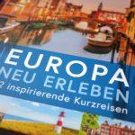 Buch-Rezension: Europa neu erleben