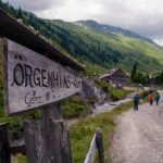 Wanderabenteuer: Ameisen anspucken im Riedingtal