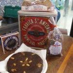 Leckerer Honigkuchen zur Adventszeit auf Madeira