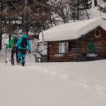Niederthai: Sanfter Schneegenuss im Ötztal