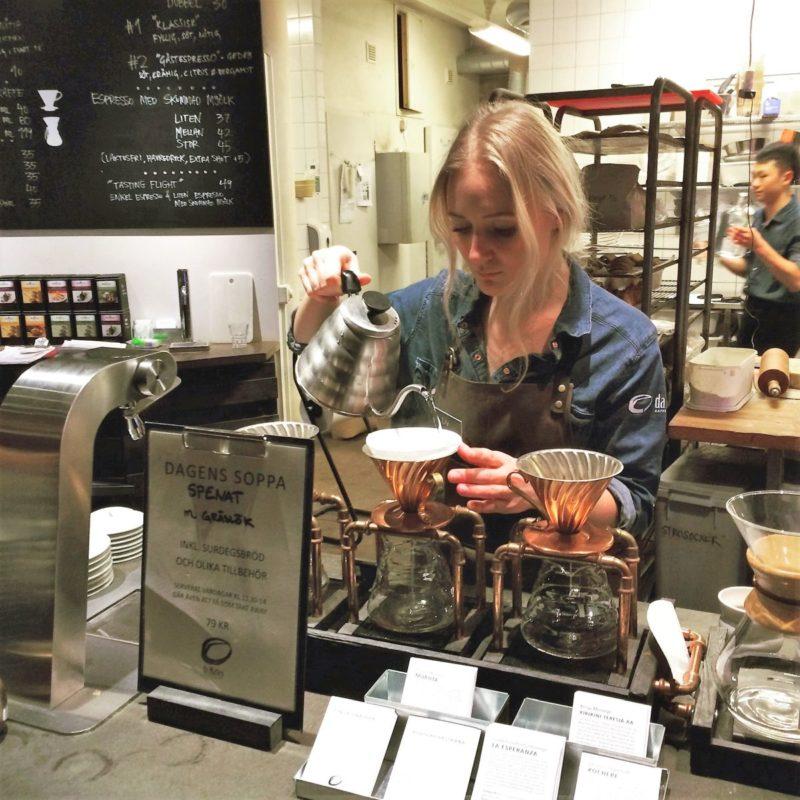11 Tipps für... schöne Cafés in ganz Europa